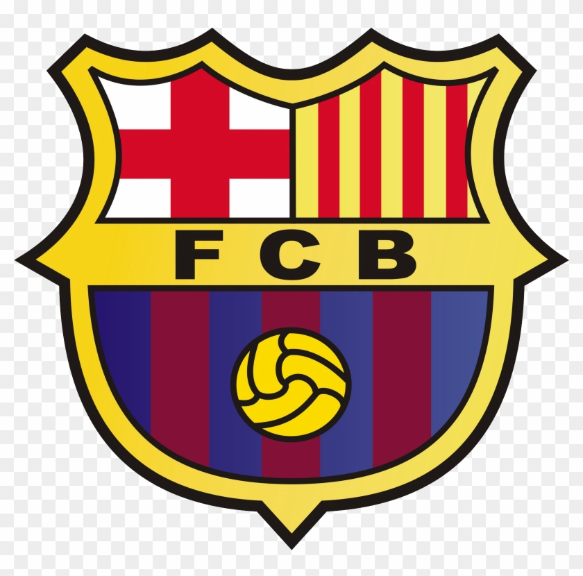 11++ Fc Barcelona Logo