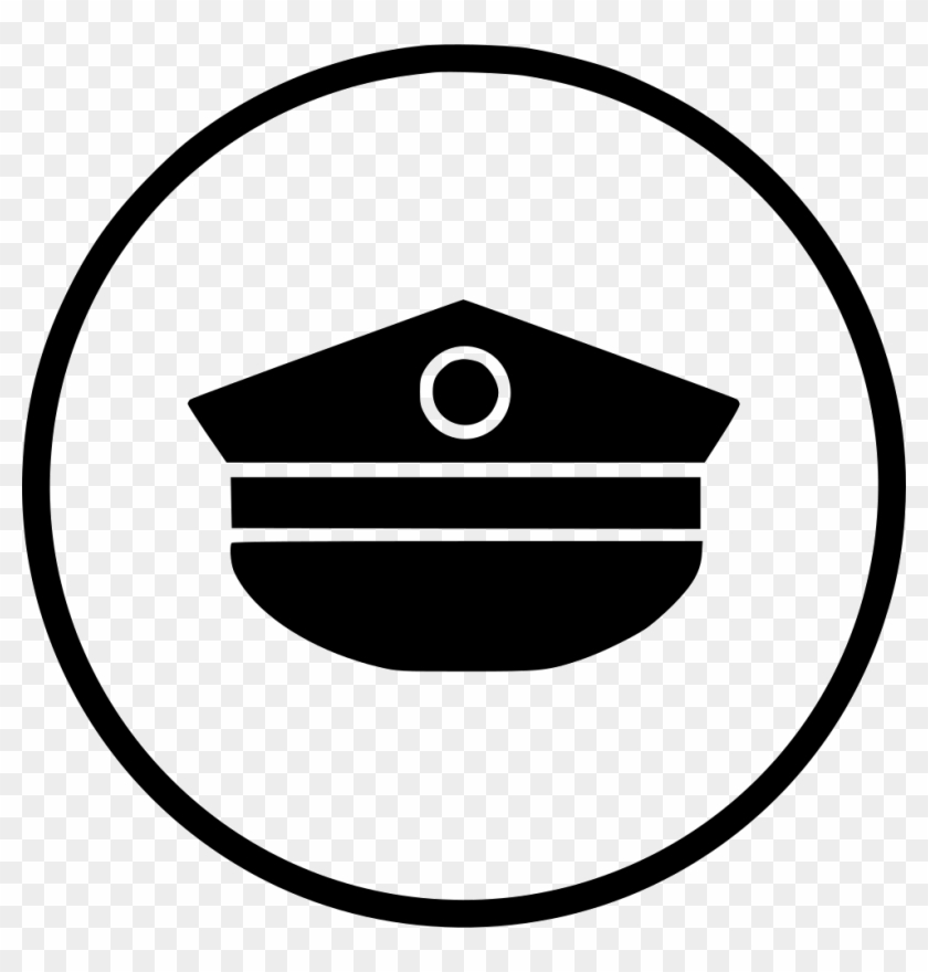 c2cb6d2869e Air Army Cap Force Hat Uniform Comments - Military Hat Icon - Free ...