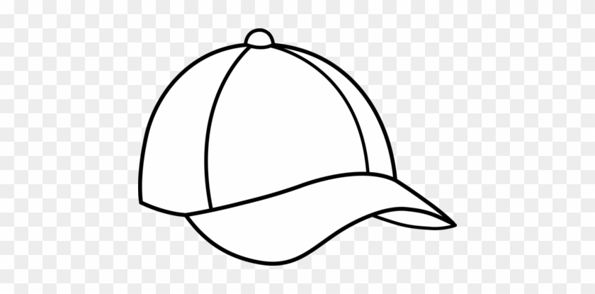 Cap Baseball Hat Clipart Free Images 3 Clipartbarn - Baseball Cap Clip Art #1044367