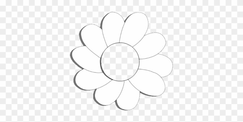 Daisy Drawing Outline Tumblr Daisy De La Hoya Daisy Sunflower