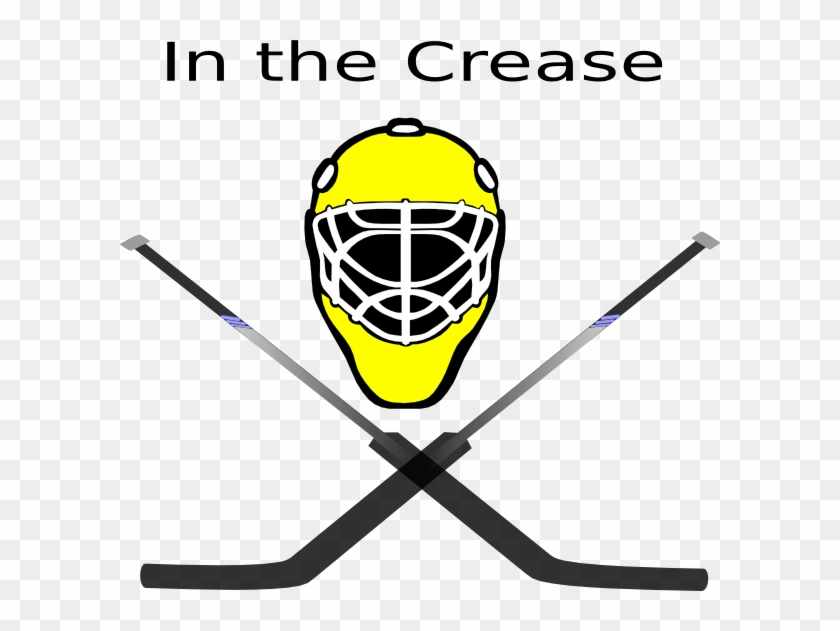 Hockey Goalie Mask Drawing Free Transparent Png Clipart Images