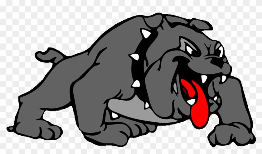 Bulldog Field Hockey, Football, Basketball Camps Open - Bulldogs High School Logos #1046566
