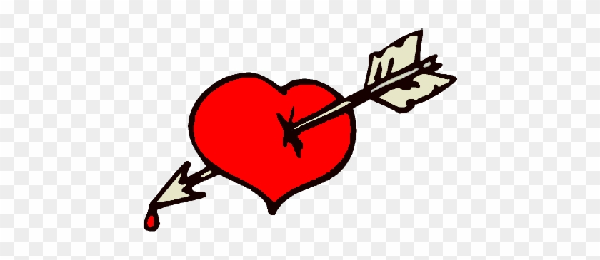 Love Heart Drawings #1047685