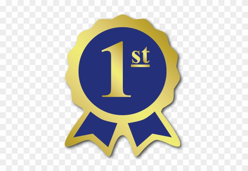 1st Place Ribbon Dorit Mercatodos Co Rh Dorit Mercatodos - 1st Prize Ribbon Png #1047926