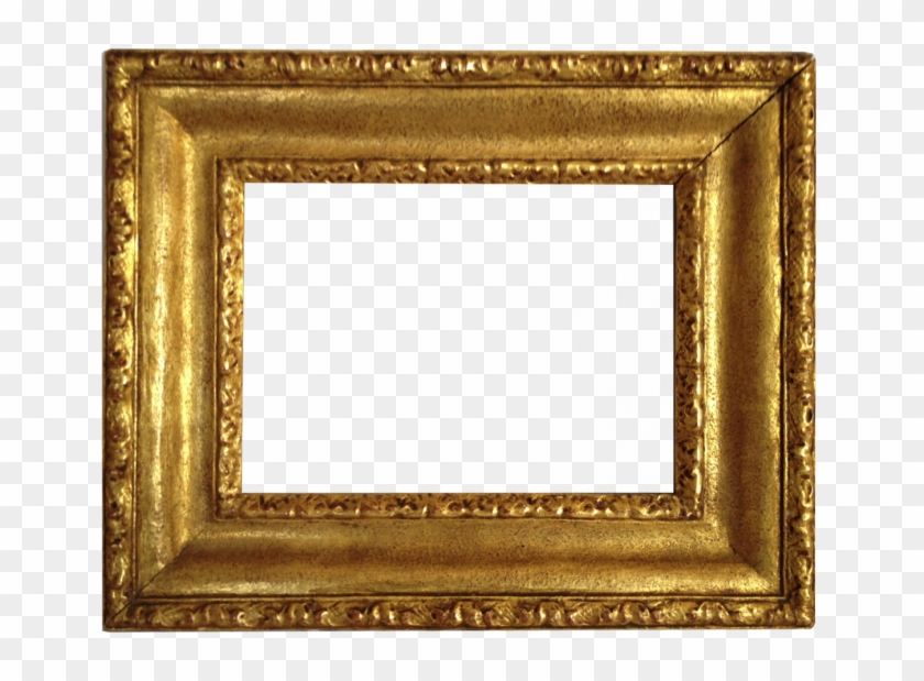 Antique A Picture Frame #1048216