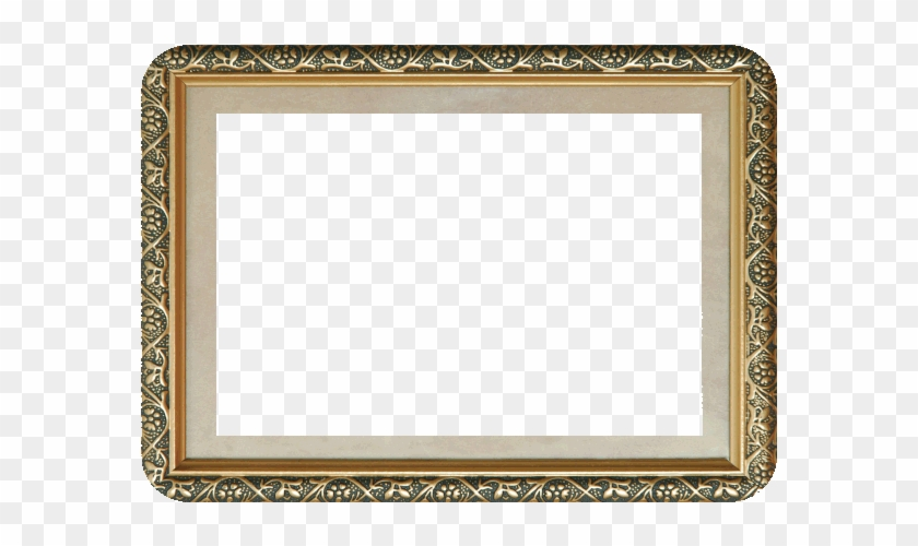5 X 7 Classic Dry Erase Adhesive Picture Frames Fodeez - Gold Picture Frame #1048258