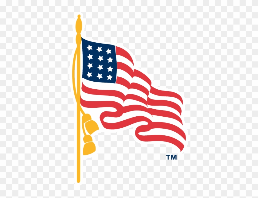 Flag Logos Rh Logolynx Com Us Flag Logos Free Download