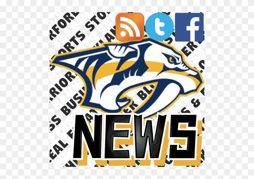 Nashville Predators All News