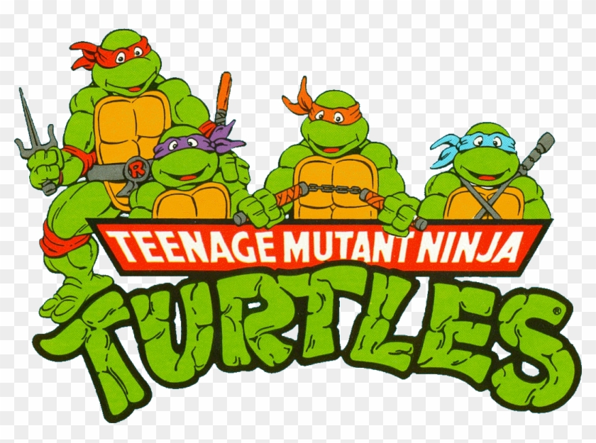 Gallery For Gt Ninja Turtles Pizza Clipart Teenage Mutant Ninja Turtles Words Free Transparent Png Clipart Images Download