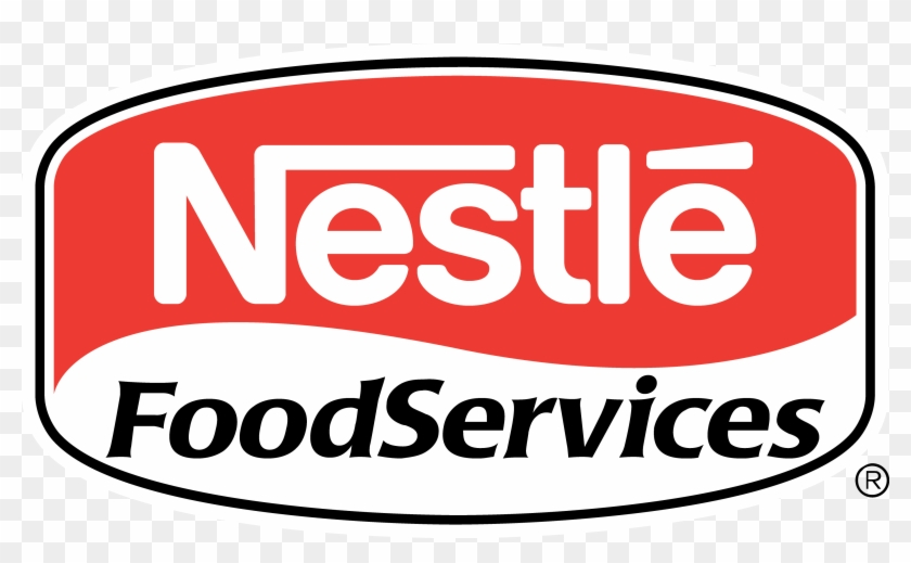 Nestle Food Services - Nestle Food Service Logo #1051864