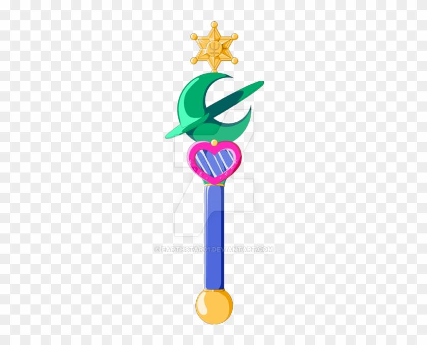 Sailor Neptune Lip Rod By Earthstar01 - Digital Art #1051950