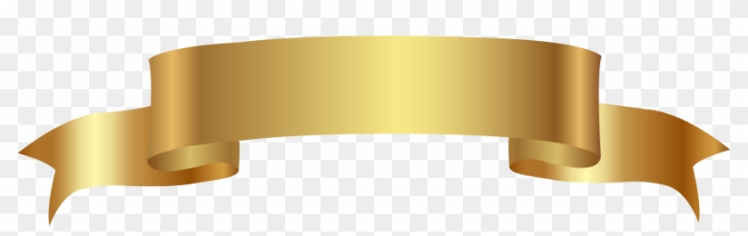 banner shapes gold png free transparent png clipart images download