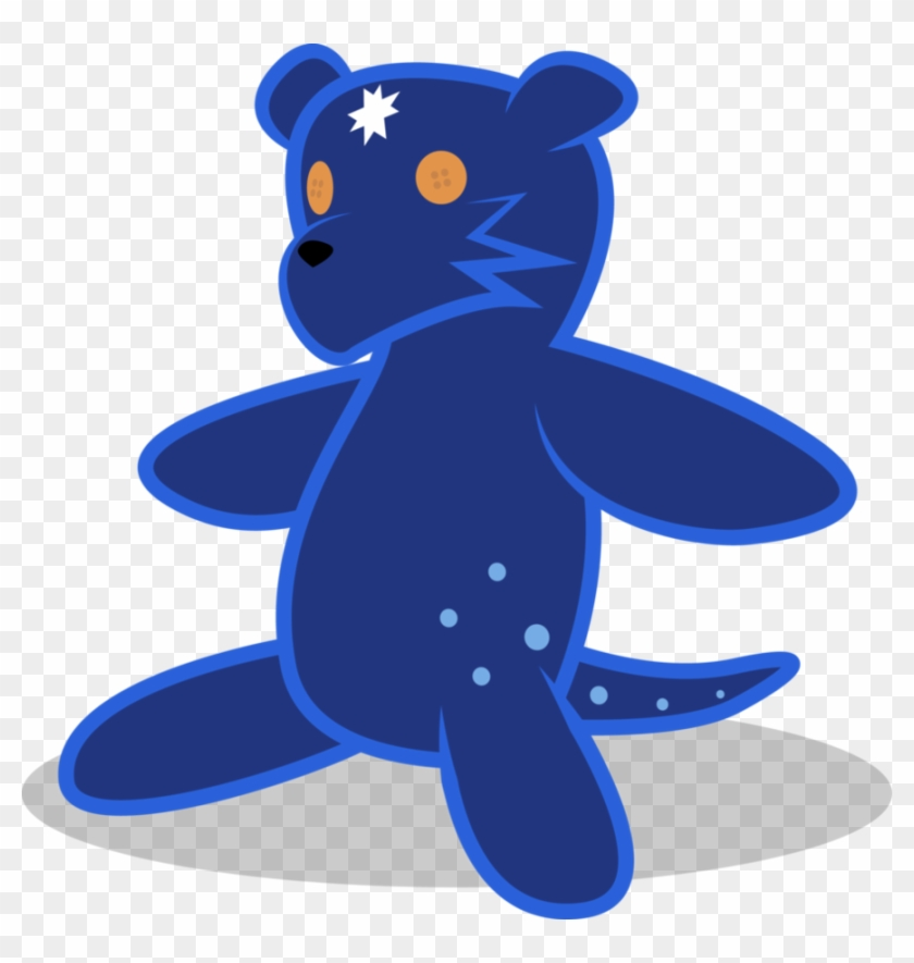 My Little Pony Xlix - Roblox Teddy Bear Decal - Free
