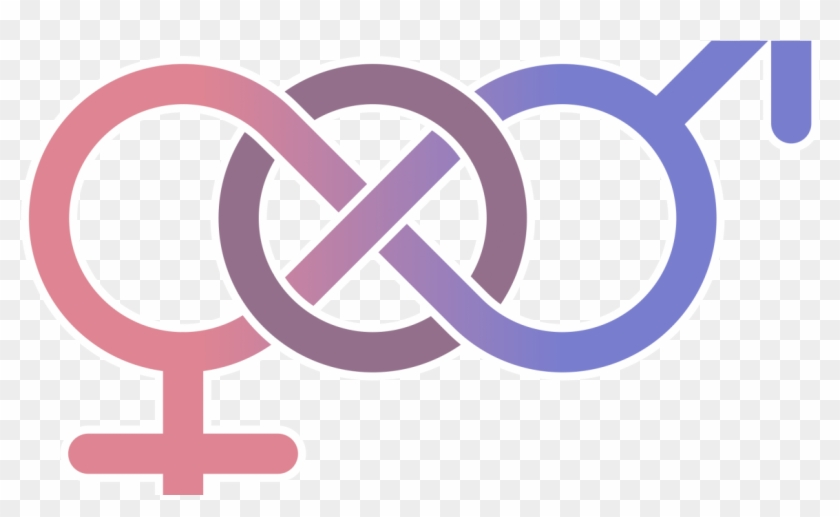 The Blessing Over Wine - Non Binary Gender Symbols #1053518