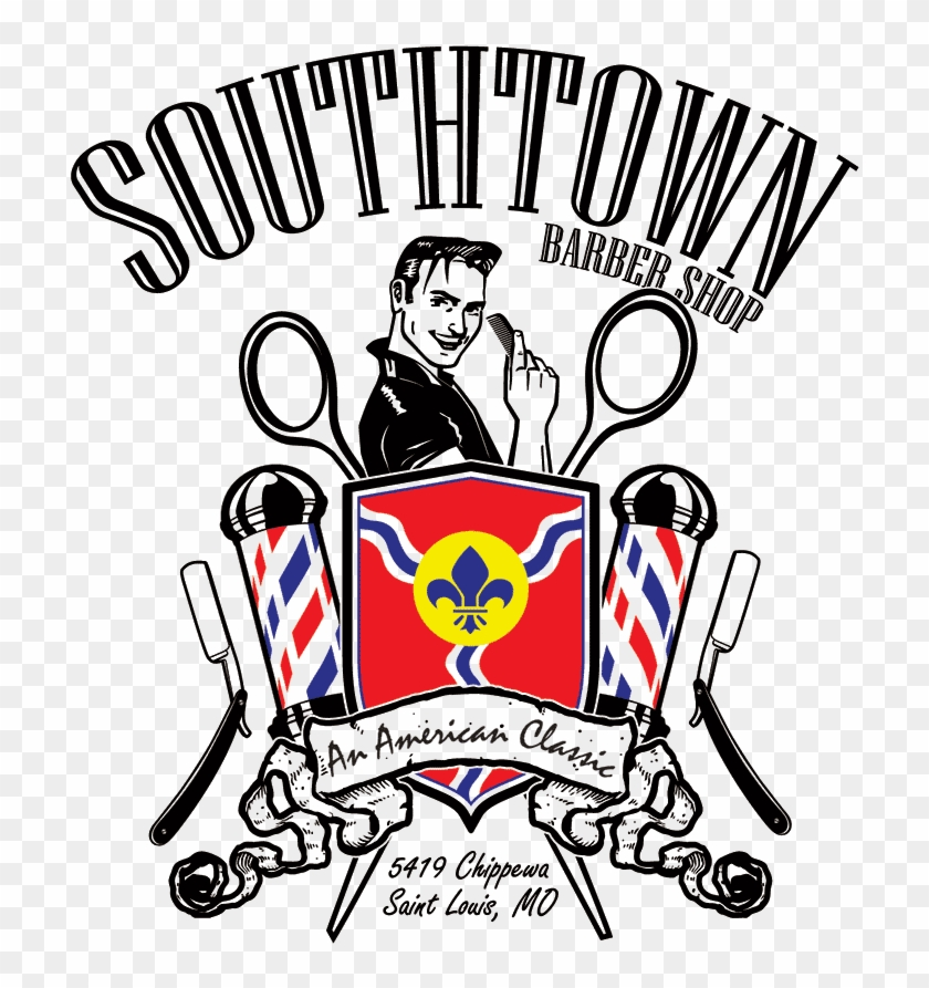 Southtown Barbershop St Choice Seasons Of Loss And Renewal After