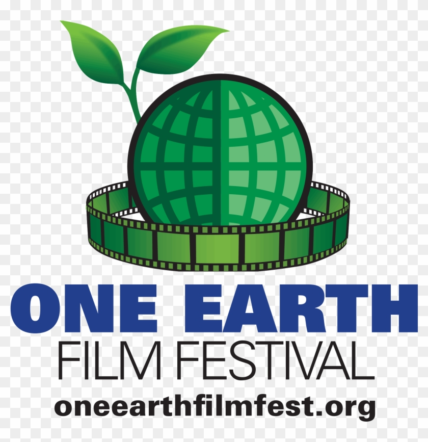 Click Here For High Resolution Png Oeff Logo - One Earth Film Festival #1053783