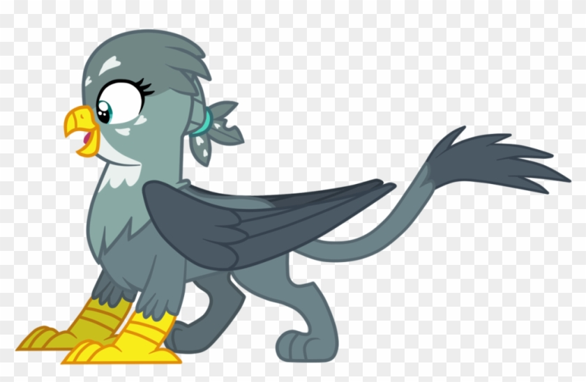 Griffon Clipart Baby Mlp Griffon Free Transparent Png Clipart