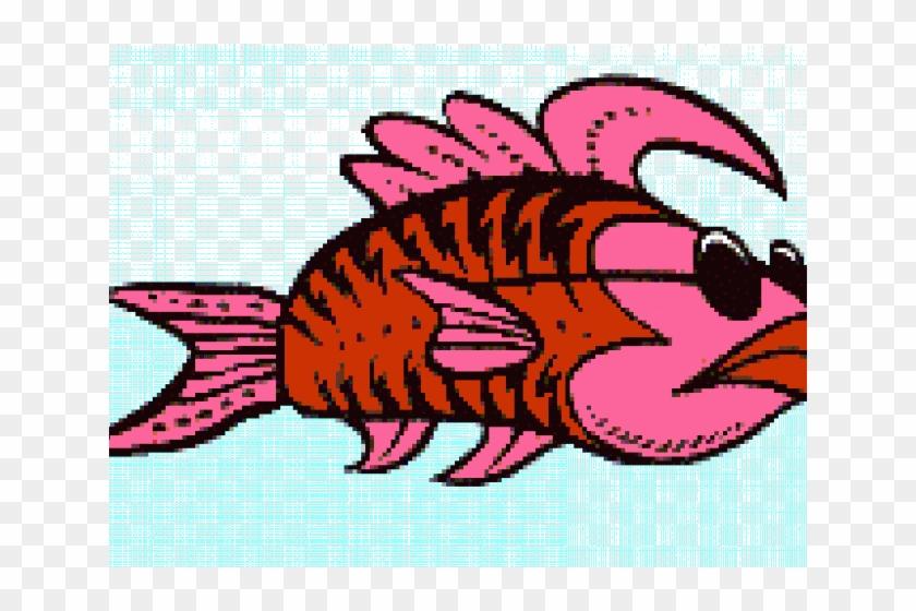 Картинки рыб анимашки, картинки приколом для