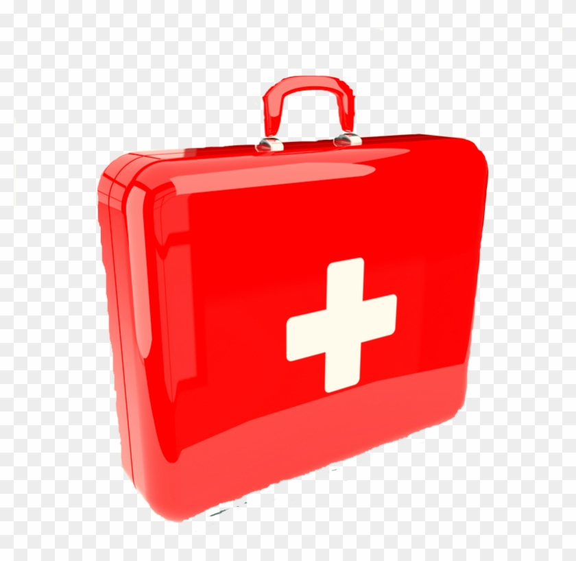 Pet Emergency Care Kit - First Aid Kit #1054686