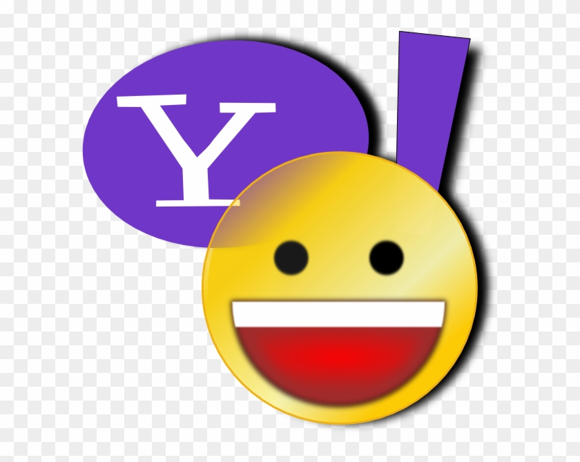 Yahoo Icon #1055055