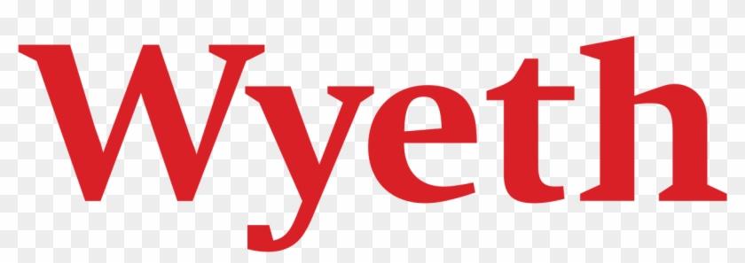 Pfizer Logo Eps Download - Wyeth Png - Free Transparent PNG