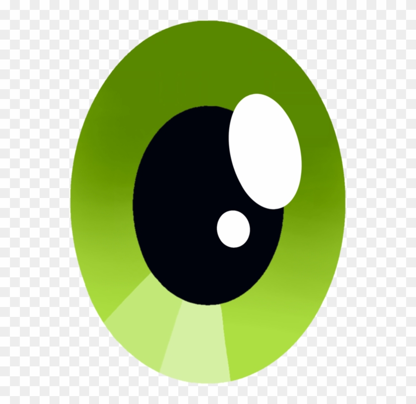 Eye Mash Button Vector By Floralisole - Circle #1055649