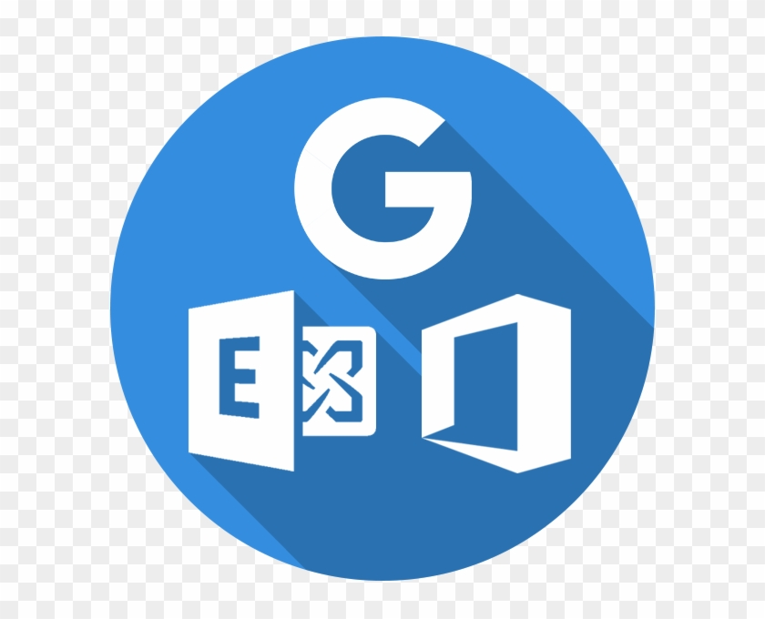 New Feature Sync Contacts With Google, Office 365 & - Microsoft Exchange Server 2016 Standard #1056281