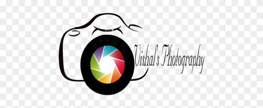 Vishal Is An Certified Photographer By Solo Learn Inc Vishal Photography Logo Free Transparent Png Clipart Images Download