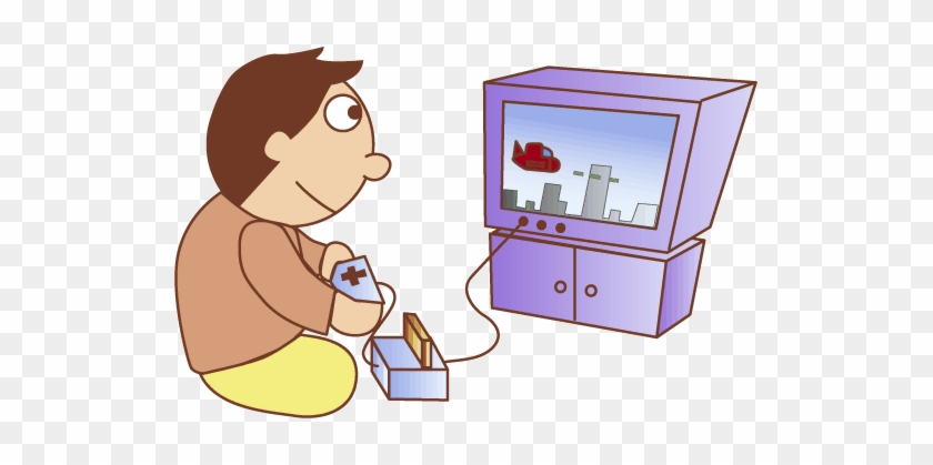 Playing Video Games Clip Art Playing Video Games Transparent Free Transparent Png Clipart Images Download