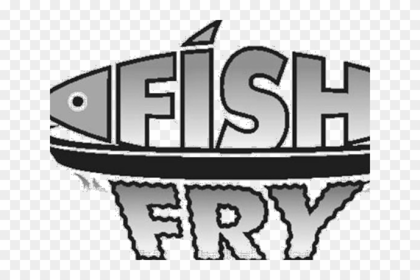 Salmon Clipart Fish Fry - Fish Fry #1056810