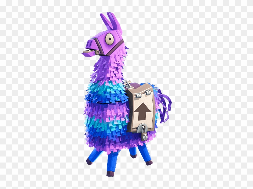 Llama In Fortnite Free Transparent Png Clipart Images Download