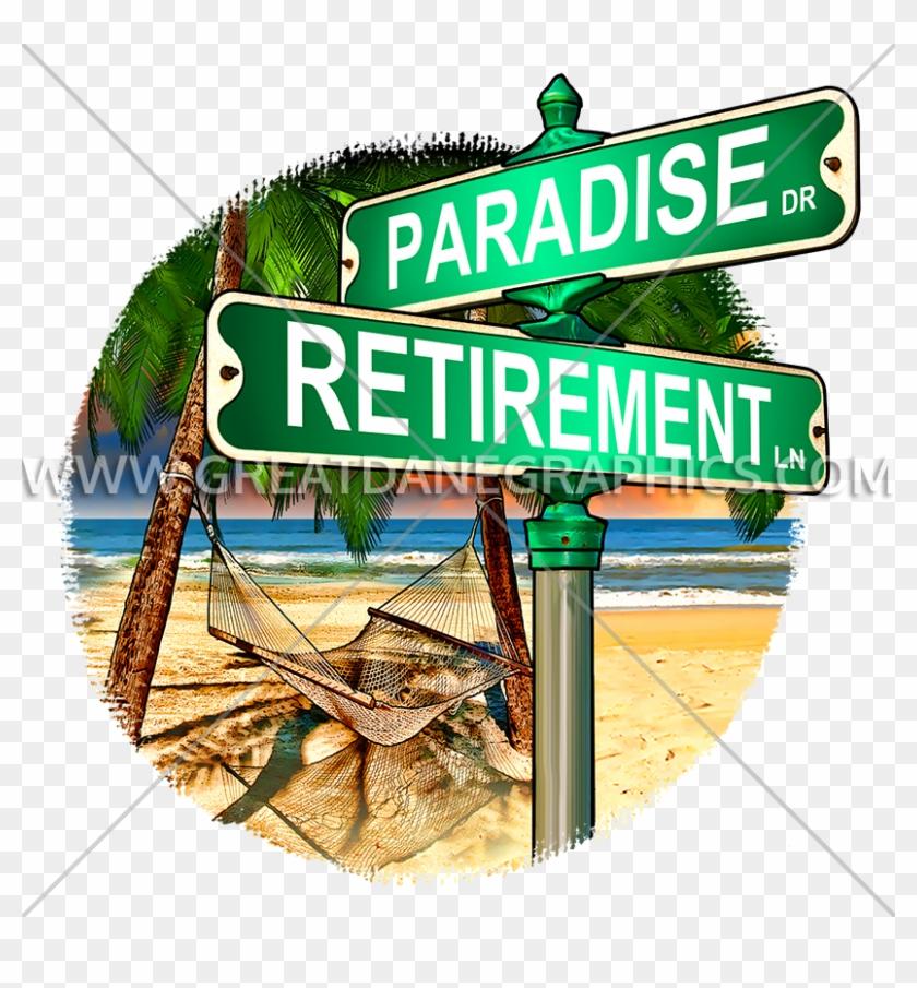 paradise dr retirement ln trucker hat free transparent png