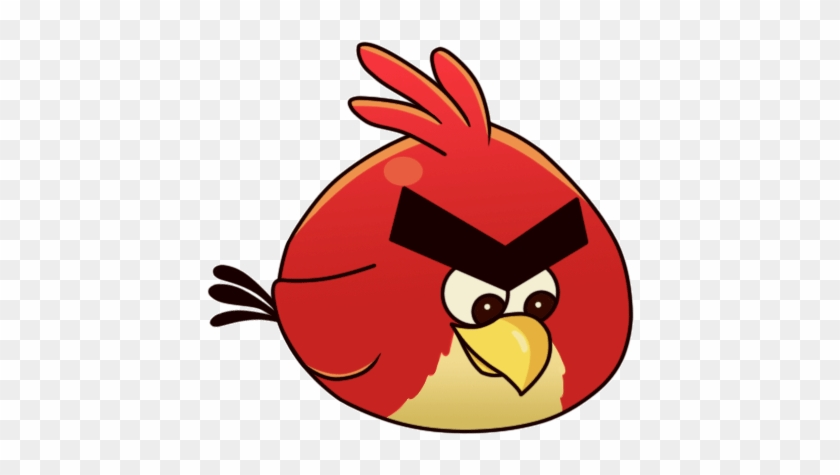 Angry Birds Flying Animation By Raineli Angry Bird Animated Gif Free Transparent Png Clipart Images Download