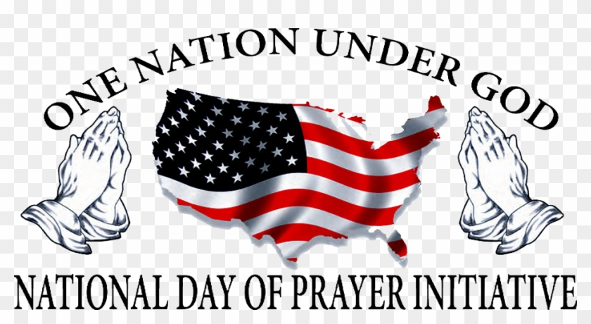 National Day Of Prayer Initiative Home Rh Prayerinitiative - National Day Of Prayer 2018 #1058261