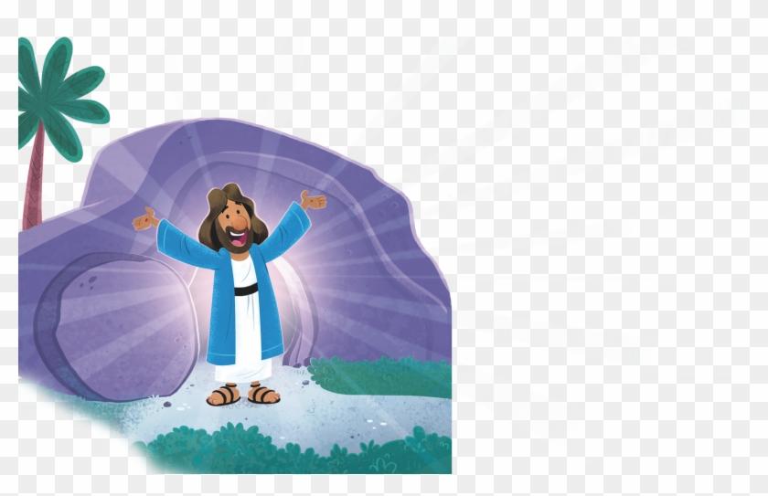 Buck Denver Asks Why Do We Celebrate Easter? Curriculum #1059222