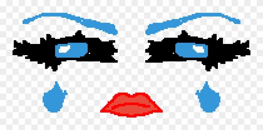 Roblox Makeup - Roblox Corporation - Free Transparent PNG
