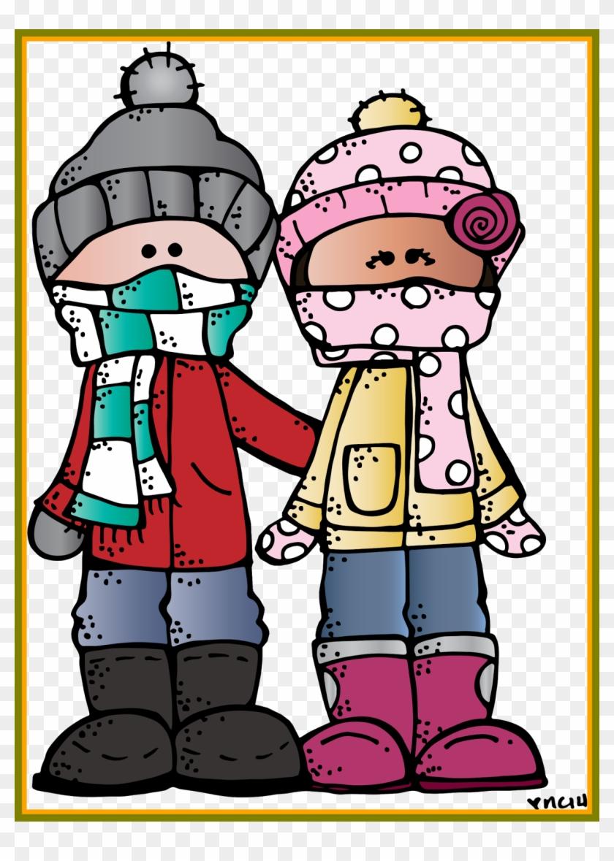 Incredible Melonheadz Illustrating Happy Winter Printables - Melonheadz Winter Clipart #1059581