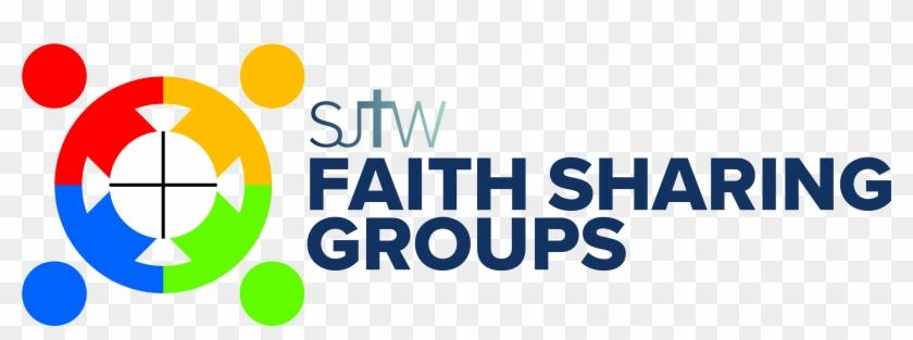 Small Groups Logo - Circle #1059999