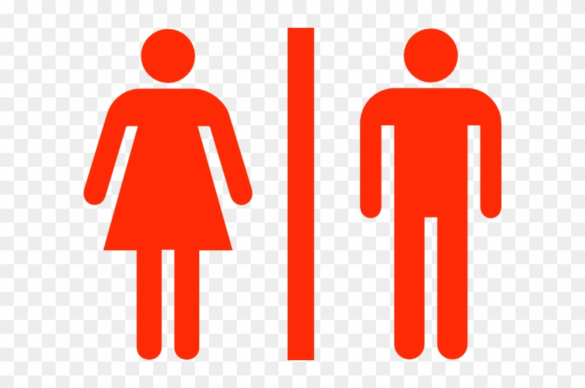 Gallery For Women Bathroom Symbol Toilet Sign Free Transparent