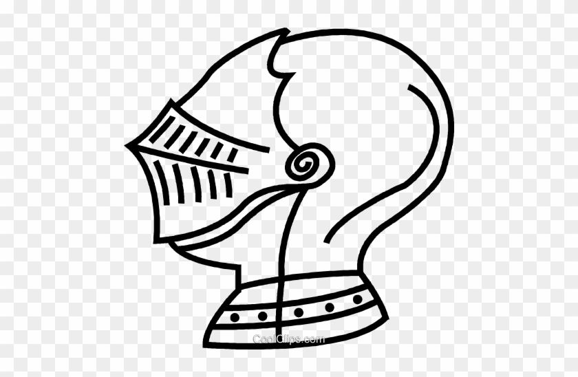 Knights Helmet Drawing At Getdrawings Com Free For - Knight Helmet Drawing Png #1062136