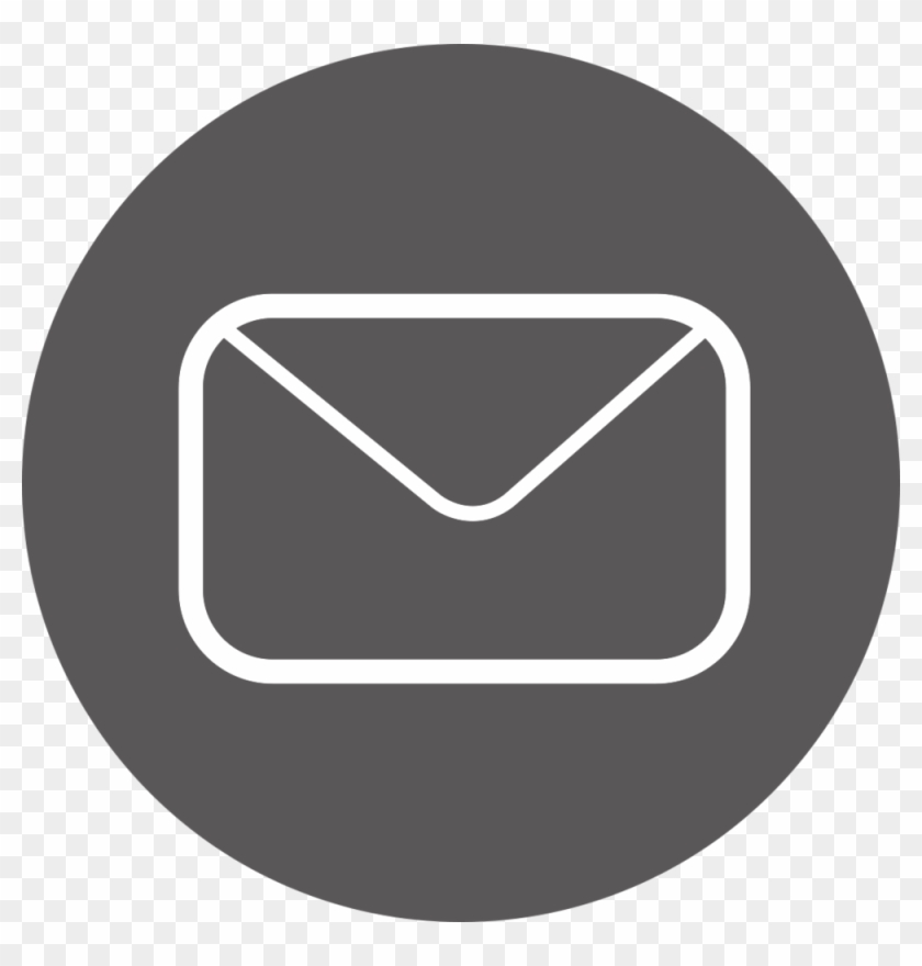 Message Icon Black Background Bing Images Mail Icon Transparent