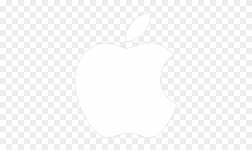White Apple Logo Transparent Background 1 Roblox Rh Mac Logo
