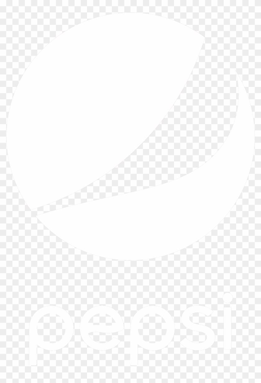 Black And White Pepsi Logo Bing Images - Wild Cherry Pepsi 24 - 12 Fl. Oz. Cans #1063859