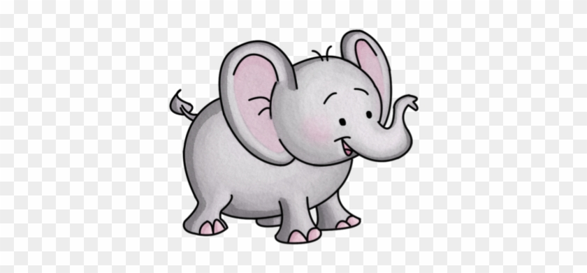 Elephant, Small - Small Picture Of Elephant #182365