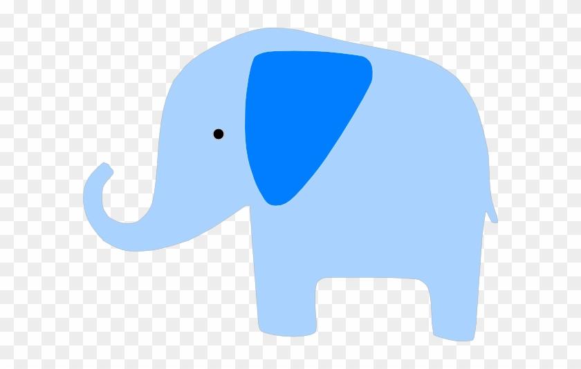 Elephant Svg #182422