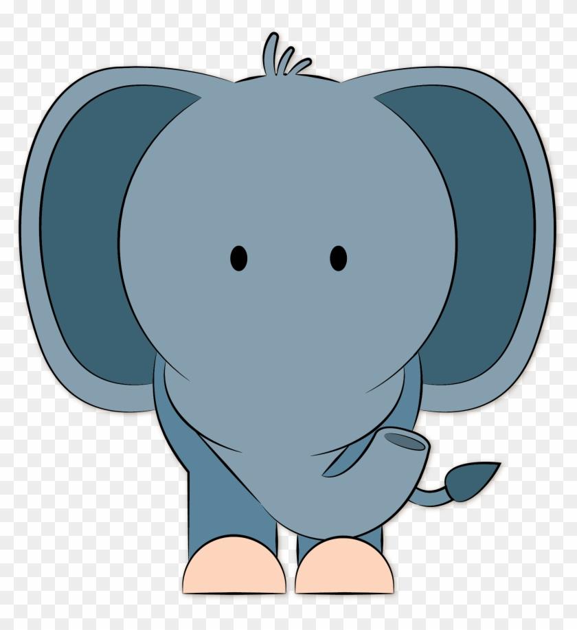 Indian Elephant #182592