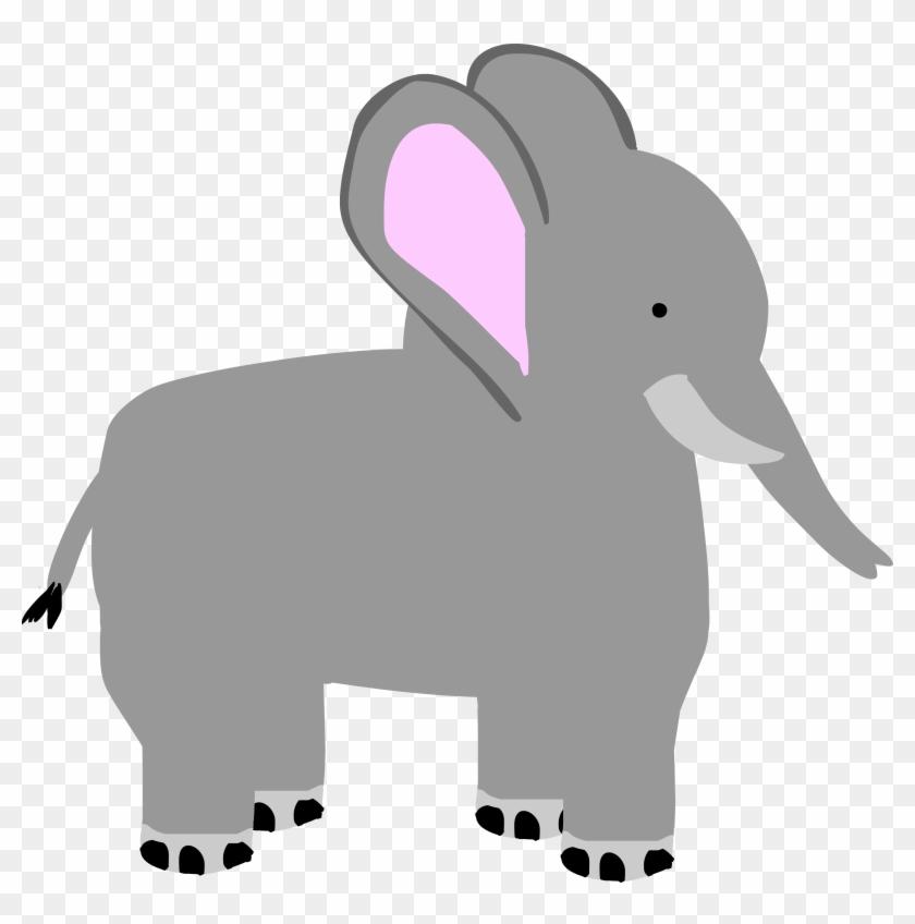 Ele - Indian Elephant #182645