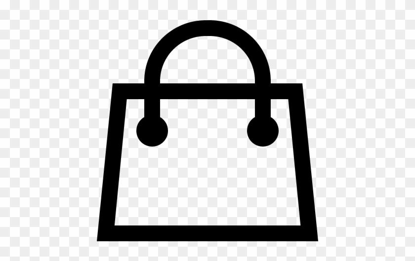 Bag - Cart Icon Font Awesome #182675