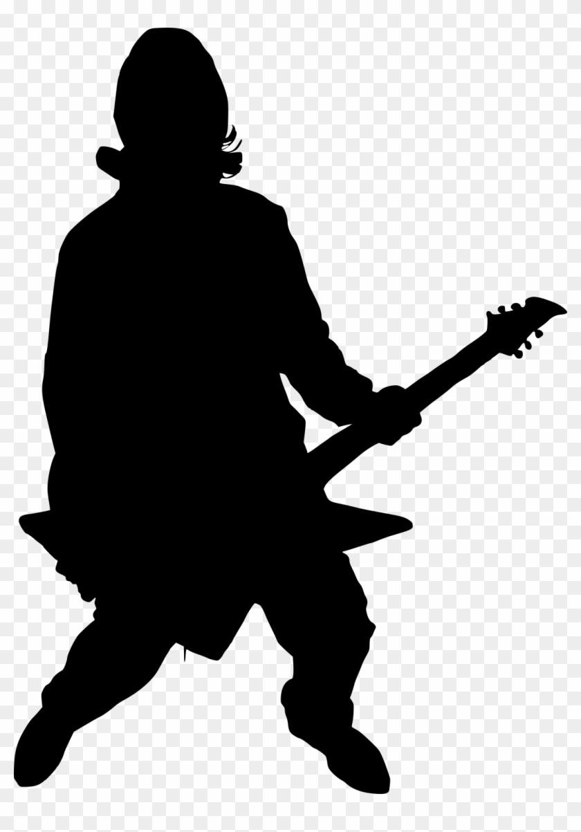 Free Download Electric Guitar Free Transparent Png Clipart