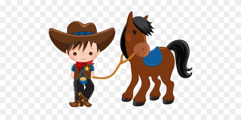 Barn Quilts - Cowboy #183775